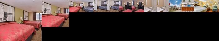 Rodeway Inn Waukegan - Gurnee