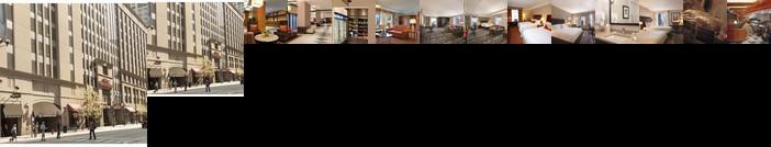 Hilton Garden Inn Chicago Downtown/Magnificent Mile