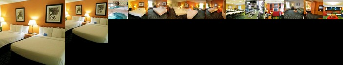 Fairfield Inn & Suites Mount Vernon Rend Lake