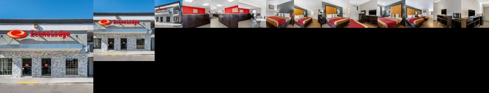 Econo Lodge at Raymond James Stadium