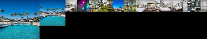 Beachcomber Beach Resort & Hotel