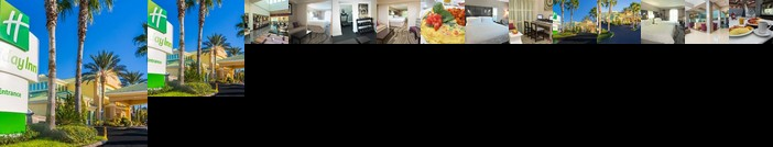 Holiday Inn Hotel & Suites St Augustine-Historic District