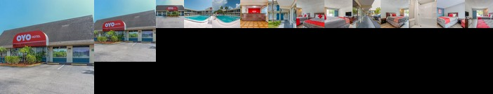 Bayside Inn Pinellas Park - Clearwater