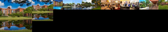 Clarion Inn Lake Buena Vista a Rosen Hotel