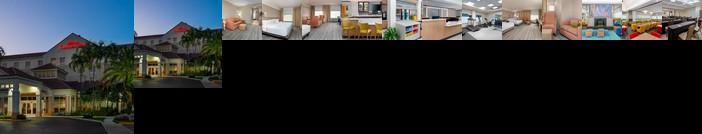 Hilton Garden Inn Ft Lauderdale SW/Miramar