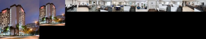 Hampton Inn Ft Lauderdale /Downtown Las Olas Area