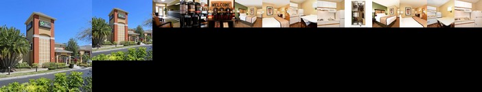 Extended Stay America - St Petersburg - Carillon Park