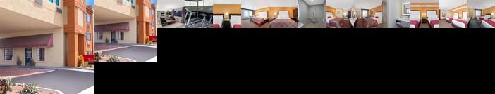 Ramada by Wyndham Culver City Hotel