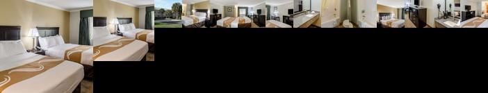 Quality Inn Gulf Shores