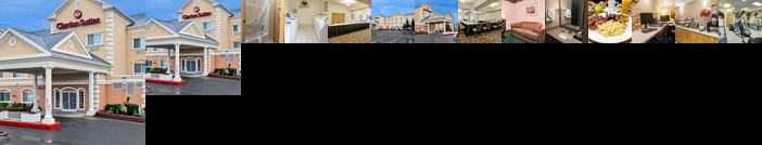 Clarion Suites Downtown Anchorage