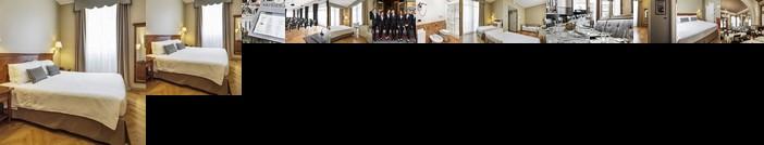 Hotel Continentale Trieste