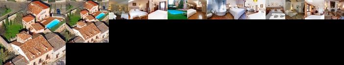Hotel Spa Salinas de Imon