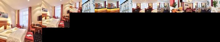 Hotel Panorama Heidelberg
