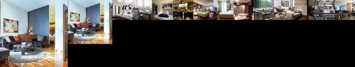 Glo Hotel Kluuvi