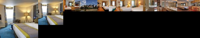 The Watermill Hotel Sure Hotel Collection by Best Western
