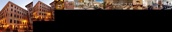 Hotel delle Nazioni Rome