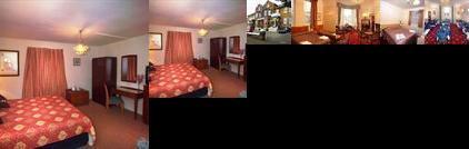 Channins Hounslow Hotel