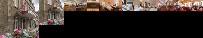 Muthu Royal Thurso Hotel