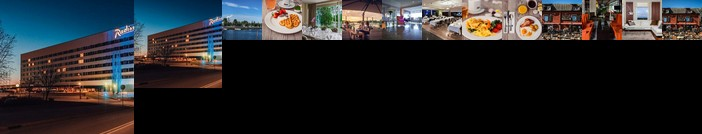 Radisson Blu Hotel Oulu
