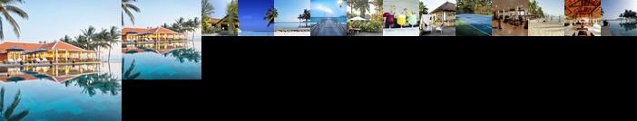 Khu nghỉ dưỡng Evason Ana Mandara Resort Nha Trang