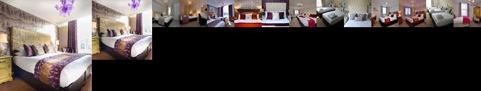 Seacrest Hotel Portsmouth