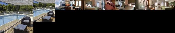 Hotel Raices Aconcagua