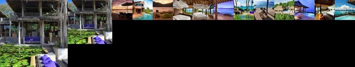Six Senses Hideaway Yao Noi Resort Ko Yao