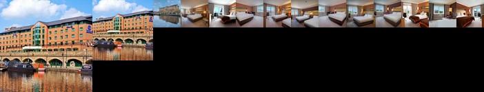 Best Western Plus Quays Hotel