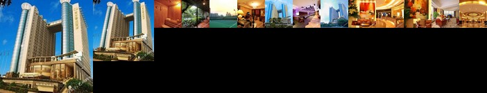 Chongqing Carlton Hotel