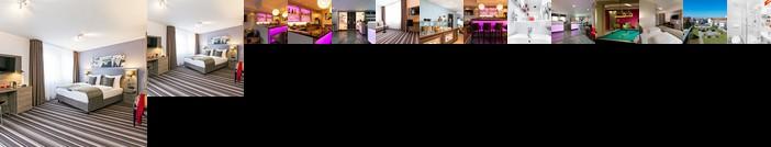 Leonardo Hotel Nurnberg