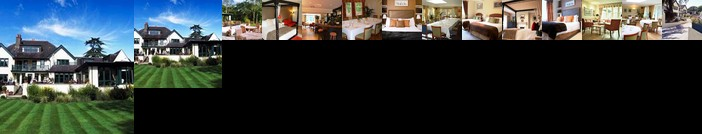 The Westwood Hotel
