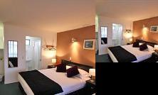Country Comfort Hotel Accolade Lodge Rotorua