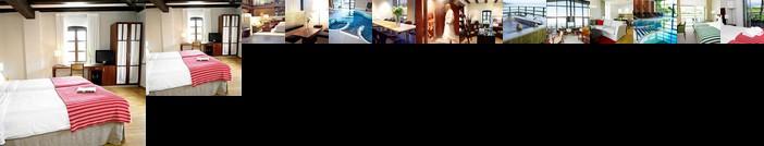 Hotel Skansen Bastad
