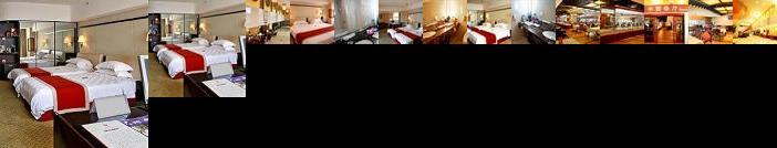 Gao Yuan Hong Hotel Changsha