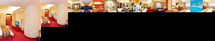 Dolton International Hotel Changsha