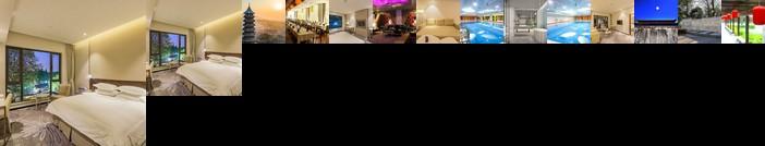 International Conference Hotel of Nanjing
