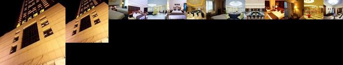 Jinhui Hotel - Nanjing