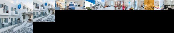 Hotel Adonis Mykonos Island