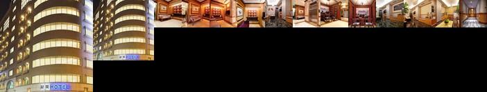 Taipei Star Beauty Resort Hotel