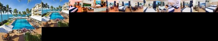 Coral Sea Resort Airlie Beach