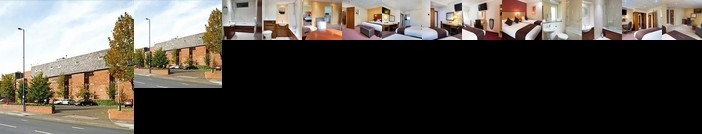 Apollo Hotel Birmingham