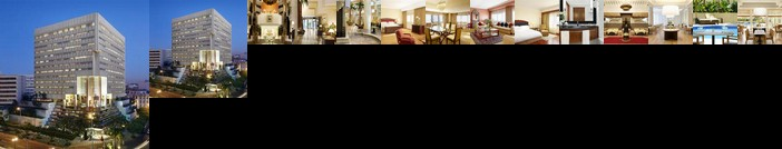Sheraton Casablanca Hotel & Towers