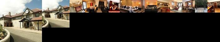 Halo Crowwood Hotel Glasgow