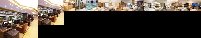 The Salisbury Hotel YMCA of Hong Kong