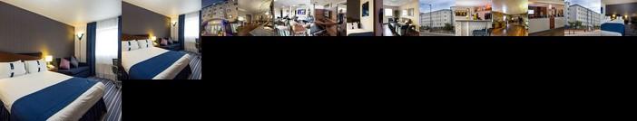 Holiday Inn Express Royal Docks