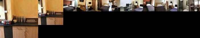 Warwick Lodge London