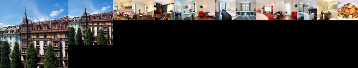 Waldstatterhof Swiss Quality Hotel
