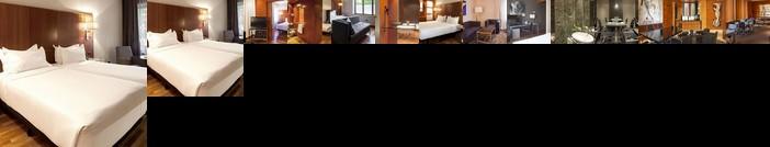 AC Hotel Aitana A Marriott Luxury & Lifestyle Hotel