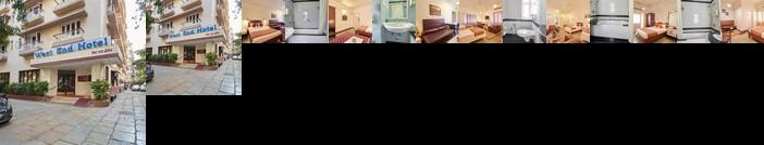 West End Hotel Mumbai