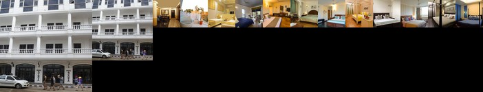 Hotel Ajanta New Delhi